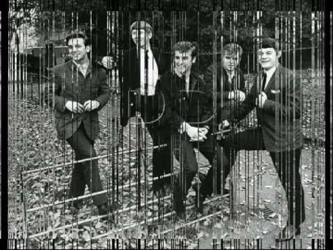 The Rockin Berries - Funny How Love Can Be