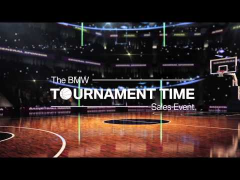 The BMW Tournament Time Sales Event | Motor Werks BMW