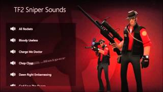 Tf2-Team Fortress 2-Sniper Sounds