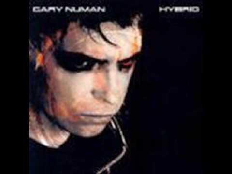Gary Numan - Torn