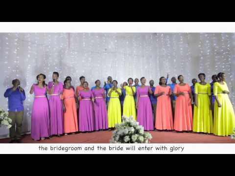 Hoziana By Ambassadors Of Christ Choir 2014 video