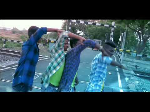 Tholi prema movie   sunina sunina song HD quality   varun Tej Excelent Dance performance by RvR Boys
