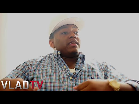 Cassidy: 50 Cent Should Put Up Money on Me vs. Eminem