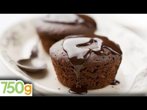 Fondant au chocolat inratable - 750 Grammes