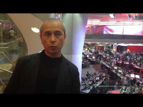 BBC Uzbek ижоди маҳсуллари билан ижтимоий тармоқларида танишинг!