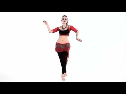 Танец живота движения бедрами урок онлайн)