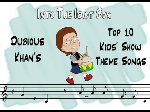 Into the Idiot Box (Ep. 40): Dubious Khan's Top 10
