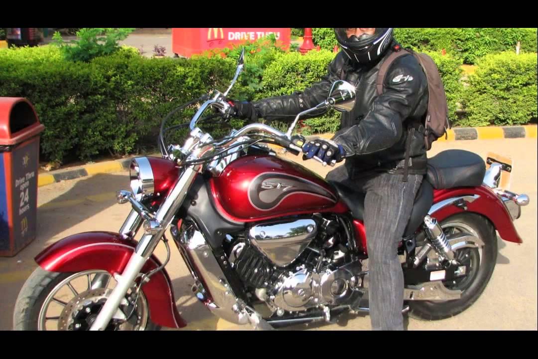 Nissan Virginia Beach >> hyosung st7 deluxe 2014 - YouTube