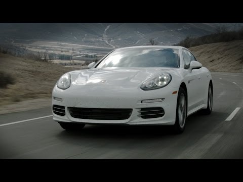 Porsche Panamera 4 Review (Affordable Luxury Pt.1) - Everyday Driver
