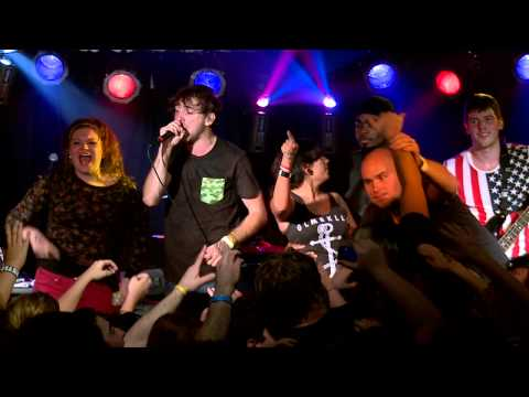 All Time Low - Dear Maria, Count Me In (Live)