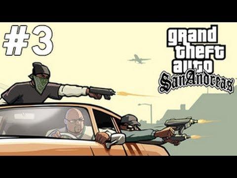 GTA San Andreas Ogilok Bölüm 3