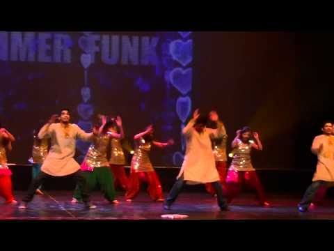 SHIAMAK SUMMER FUNK 2012 SPB-WALLA RE WALLA
