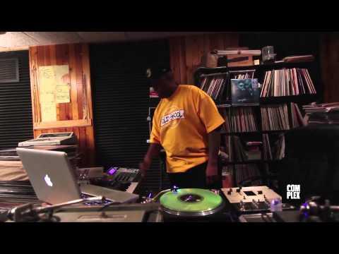 Raiders of the Lost Art Documentary starring Royce Da 5'9 & DJ Premier
