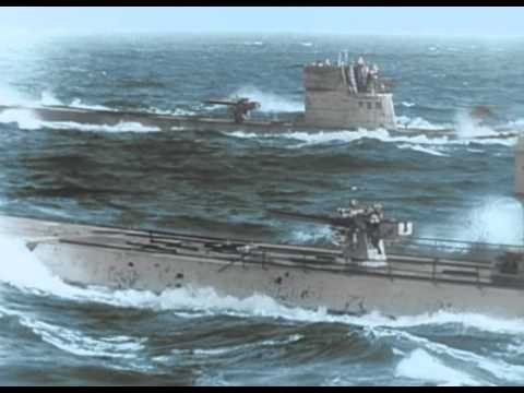 La.Segunda.Guerra.Mundial.18.1 31.El.final.de.la.flota.alemana.Introduccion.por.R2D2.avi