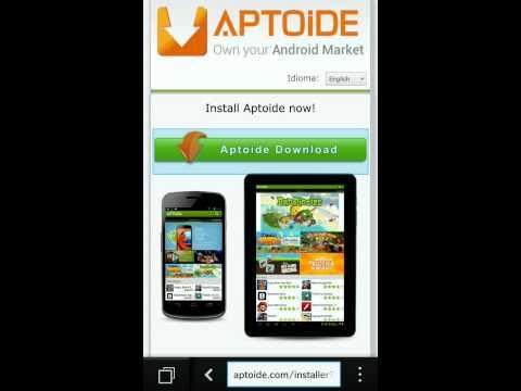 ¿Como instalar aplicaciones Android en BlackBerry 10?