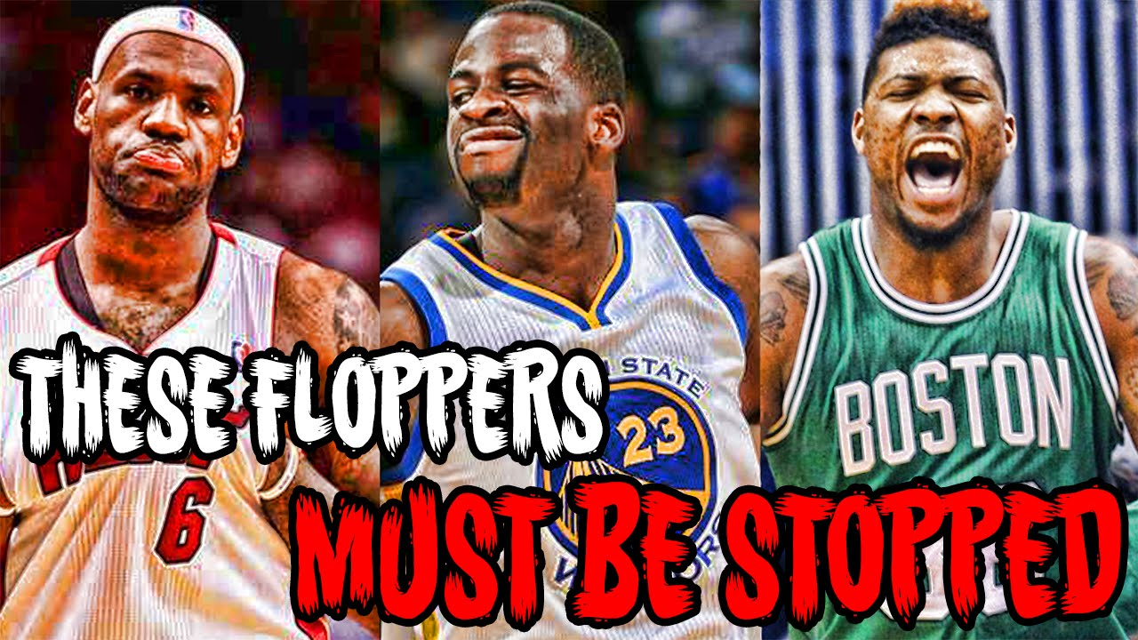THESE FLOPPERS MUST BE STOPPED!!!