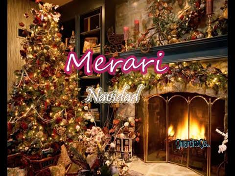 Navidad Merari IECE vol.4