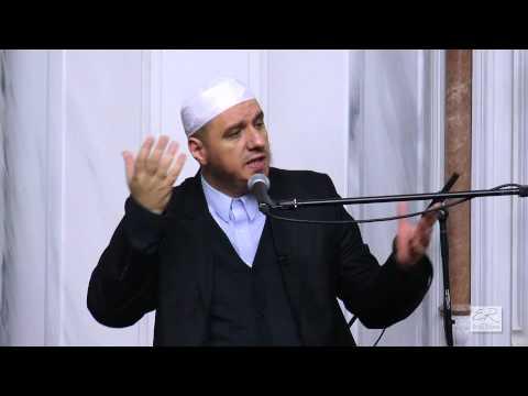 11 - Porosia e Ebu Hanifes (Rahimehullah) - Enis Rama