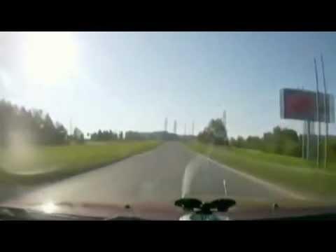 Невнимательный Дима / Inattentive driver