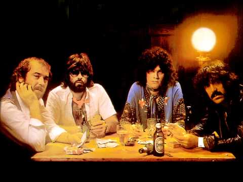 Nazareth - Crack Me Up
