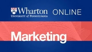 Introduction to Marketing Course Promo