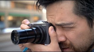 Panasonic ZS200 (TZ200) Hands-On Field Test