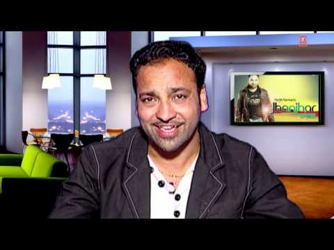 Harjit Harman Exclusive Interview | Jhanjar Harjit Harman