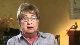 Kathryn Joosten Interview Part 3 of 3 - EMMYTVLEGENDS.ORG
