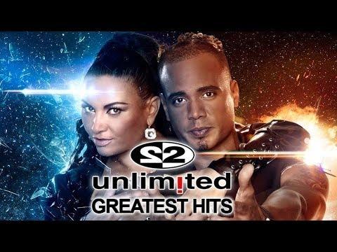 Скачать 2 Unlimited - Лучшие клипы смотреть онлайн