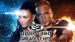 2 Unlimited - Greatest Hits (Complete history)