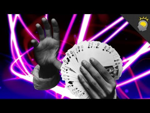 Magician's Secrets - Science on the Web