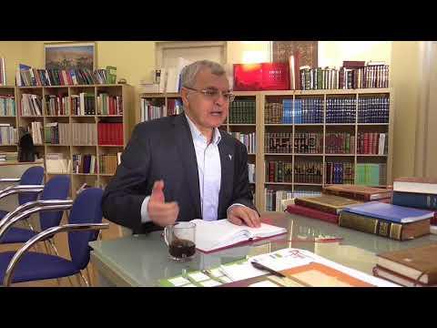 Prof. Dr. Ahmet Akgündüz - Arapça Mesnevi-i Nuriye 144. Ders