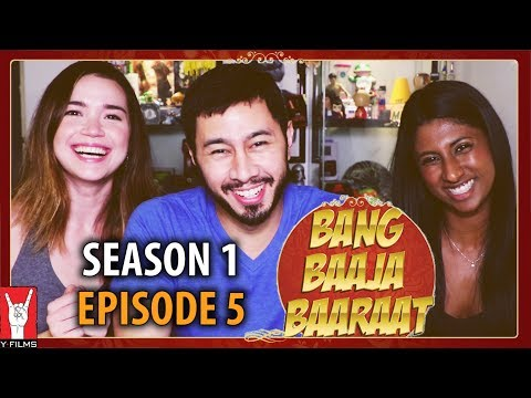 BANG BAAJA BAARAAT EP 5   SEASON FINALE   REACTION REVIEW!