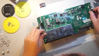 Rigol DS1000Z Oscilloscope Teardown