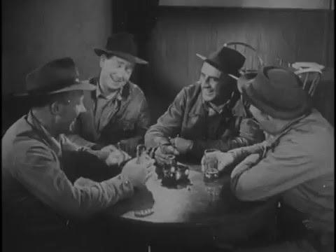 "Declassified WWII Spy Training Film: ""Undercover"""