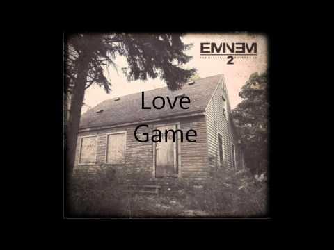 Eminem Ft. Kendrick Lamar - Love Game