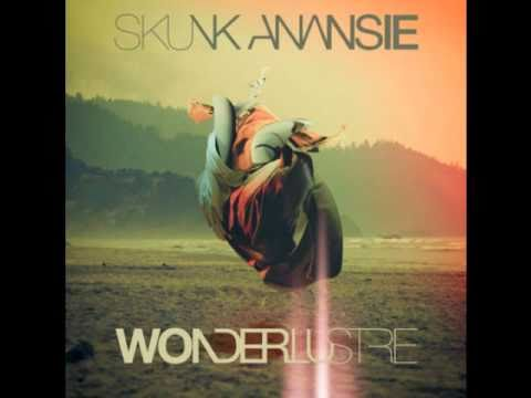 Skunk Anansie - Over The Love