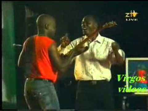 Alick Macheso 2011 Dance video
