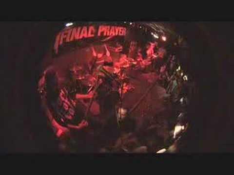 Final Prayer - Broken Mirror