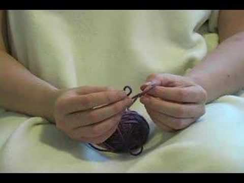 Finger_Knitting - YouTube