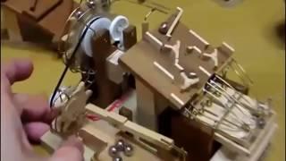 [Genius stuff - the wonders of science] Video