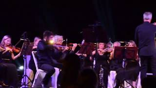 Sun Gardens Dubrovnik - Symphony With A Twist - Game Of Thrones Arr L Moore