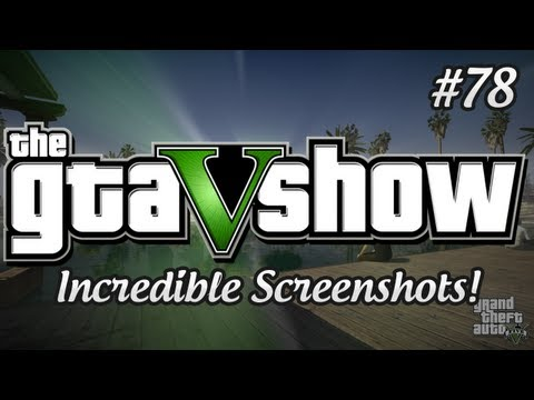 GTA 5 : GTA V INCREDIBLE SCREENSHOTS! *NEW* FILM MODE, MINI GUN AND MORE!!! (w/ olli43)