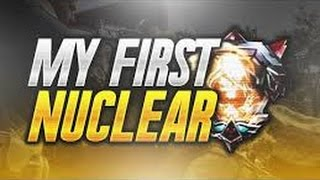 My First Nuclear!! (Black Ops 3)