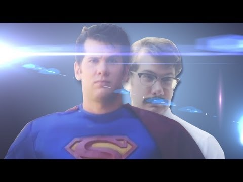 SUPERMAN JOINS A UNION!!