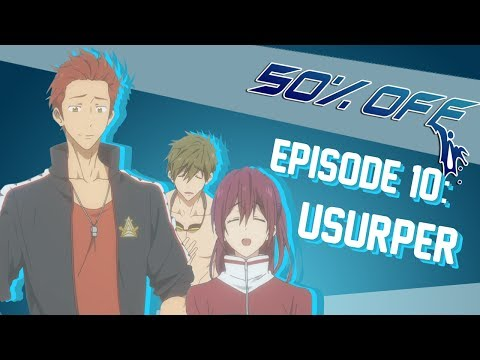50% OFF Episode 10 - Usurper