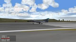 Simulador Strike Fighters Mod Aviones Argentinos