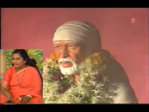 Sai Sai Sai Ram Sai Ram Dhun By Anuradha Paudwal I Sai Dhuni video