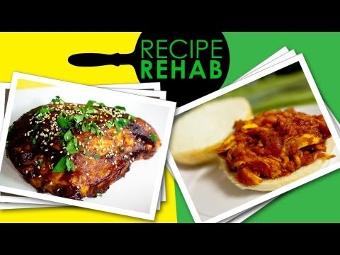 Healthy BBQ Chicken Recipes | Everyday Health