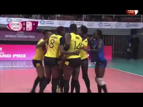 National Women Volleyball Team now hopes to bounce back at FIVB World Grand Prix